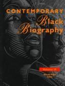 Download Contemporary Black Biography
