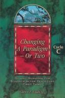 Changing a Paradigm-Or Two