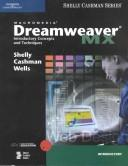 Download Macromedia Dreamweaver MX