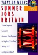 Download The Directory of Summer Jobs in Britain