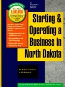 Download Starting and Operating a Business in North Dakota