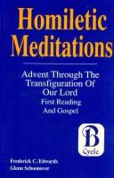 Download Homiletic Meditations Cycle B