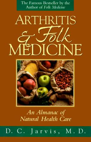 Download Arthritis and Folk Medicine