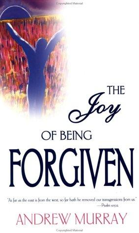 Download The Joy of Being Forgiven