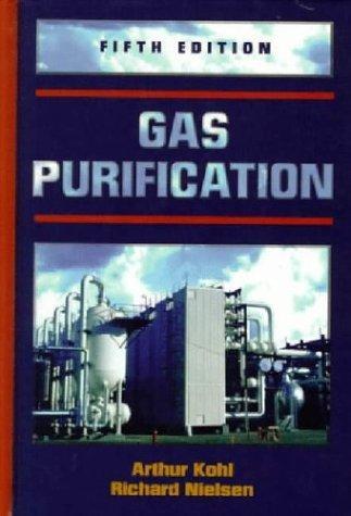 Gas purification.