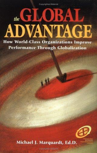 Download The Global Advantage