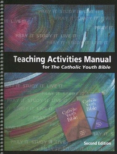 Download Teaching activities manual for the Catholic youth Bible