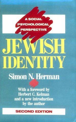 Download Jewish identity
