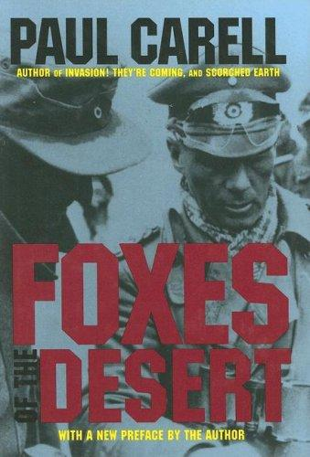 Download Foxes of the Desert