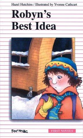 Download Robyn's Best Idea (First Novel Series)