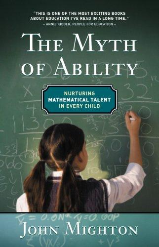 Download Myth of Ability