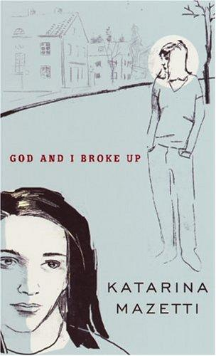 God and I Broke Up