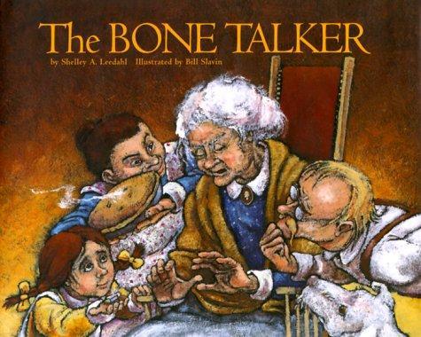 The bone talker