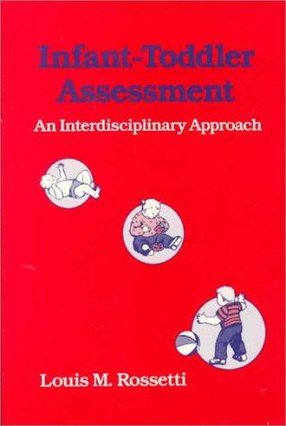Download Infant-toddler assessment