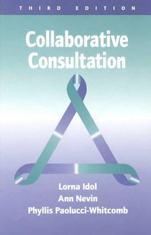 Download Collaborative consultation