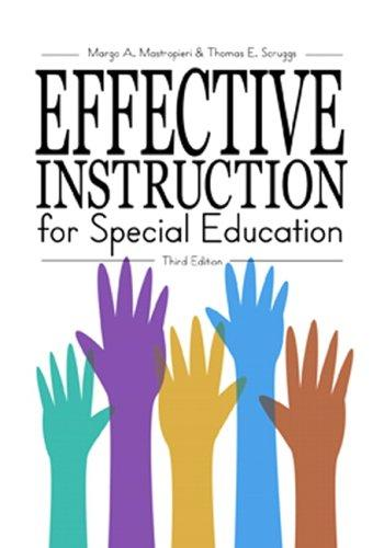 Download Effective instruction for special education