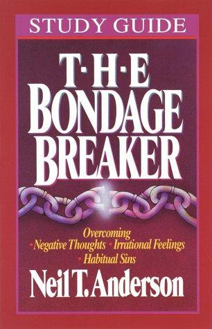 Download The Bondage Breaker (Study Guide)