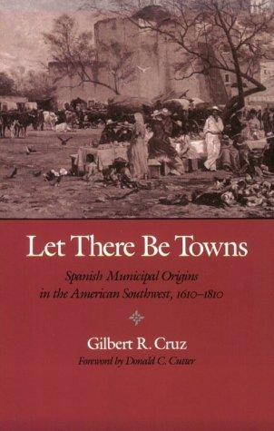 Download Let There Be Towns
