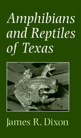 Download Amphibians and Reptiles of Texas