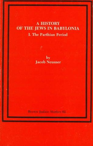 Download A history of the Jews in Babylonia