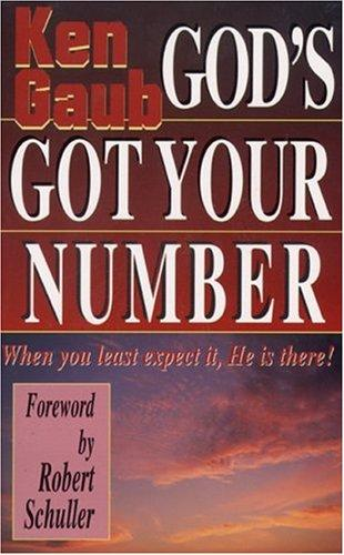 God's Got Your Number