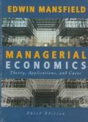 Download Managerial economics
