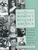 Download The encyclopedia of women's history in America