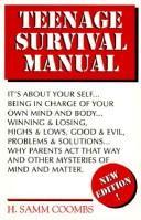 Download Teenage survival manual