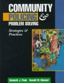 Download Community policing and problem solving