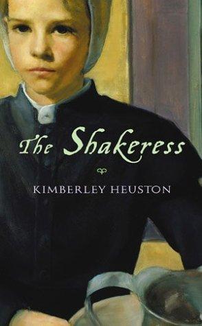 The Shakeress