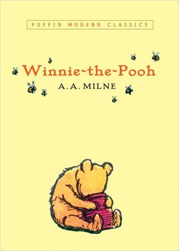 Download Winnie-the-Pooh (PMC) (Puffin Modern Classics)