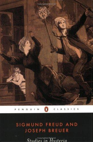 Download Studies in Hysteria (Penguin Classics)