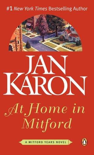 Download At Home in Mitford (The Mitford Years #1)