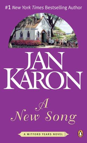 Download A New Song (The Mitford Years #5)