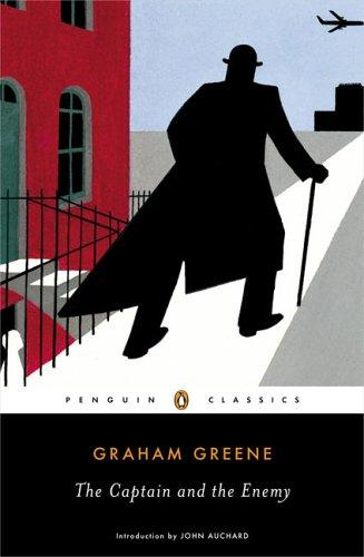 The Captain and the Enemy (Penguin Classics)