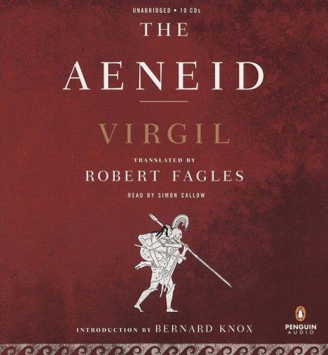 Image for The Aeneid [CD] Audiobook