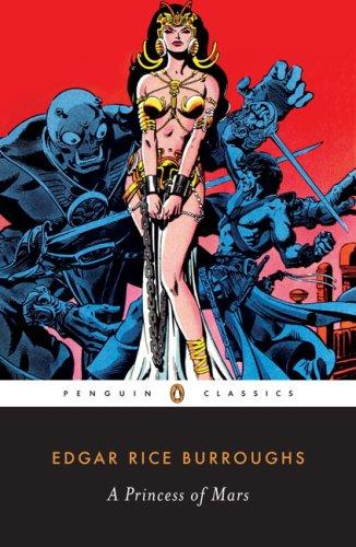Download A Princess of Mars (Penguin Classics)