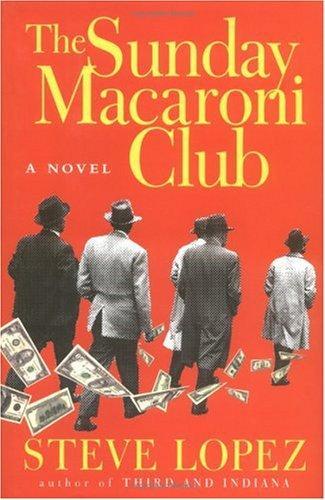 The Sunday Macaroni Club