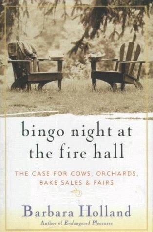 Download Bingo night at the fire hall