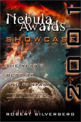 Nebula Awards Showcase 2001