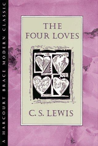 Download The four loves