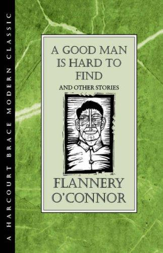 Download A good man is hard to find, and other stories