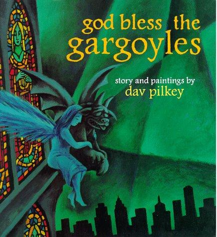 Download God bless the gargoyles