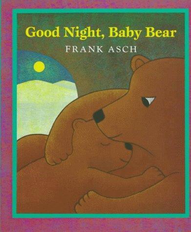 Download Good night, Baby Bear