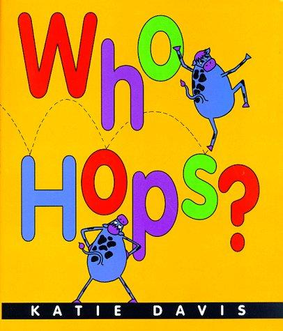 Download Who hops?
