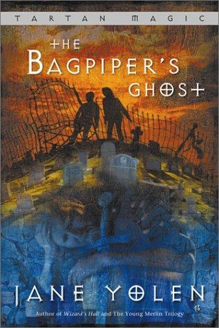 Download The bagpiper's ghost
