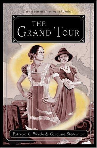 Download The Grand Tour, or, The purloined coronation regalia