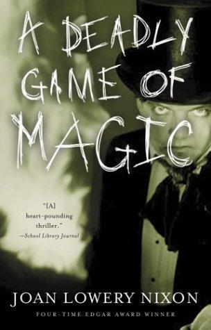 Download A Deadly Game Of Magic