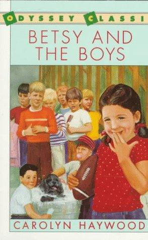 Download Betsy and the boys