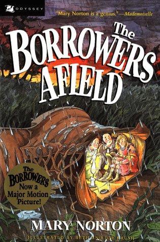 The Borrowers afield